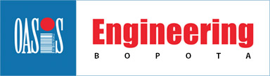 Oasis Engineering vorota logo